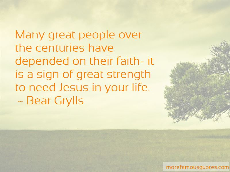 Quotes About Jesus In Your Life