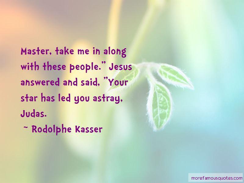 Judas Quotes Pictures 3