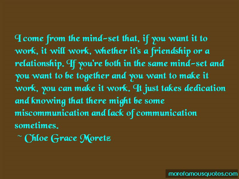 Lack Of Communication In A Relationship Quotes Pictures 2