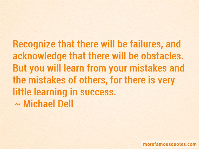Learning From Your Failures Quotes Pictures 2