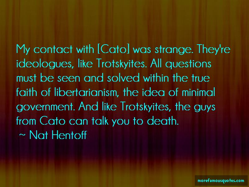 Libertarianism Quotes Pictures 2