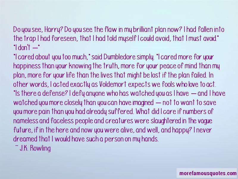 Life Dumbledore Quotes Pictures 2