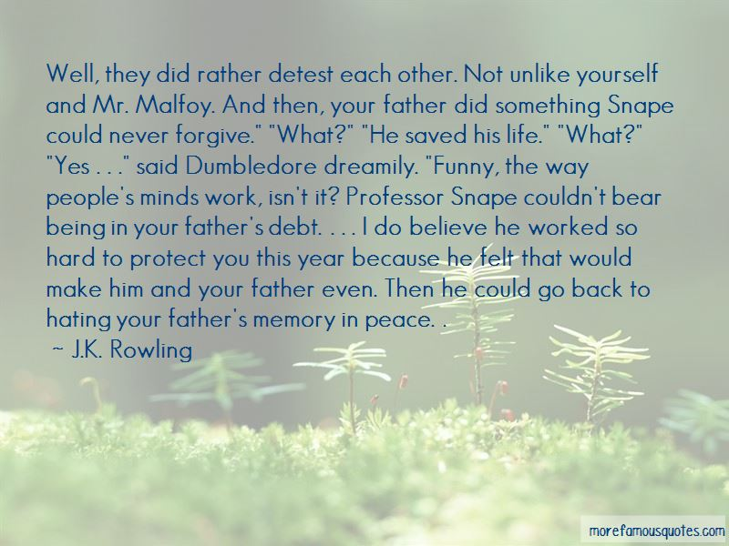 Quotes About Life Dumbledore