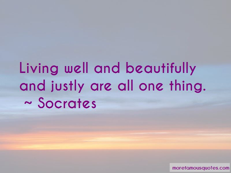 Living Well Quotes Pictures 2