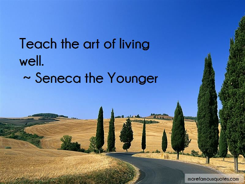Quotes About Living Well