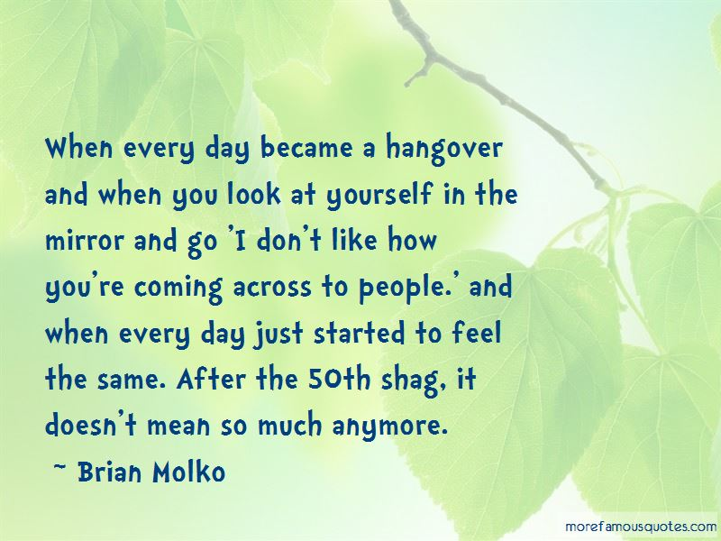 Look At Yourself In The Mirror Quotes Pictures 4