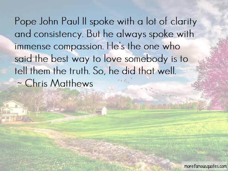 Love Pope John Paul Ii Quotes Pictures 2