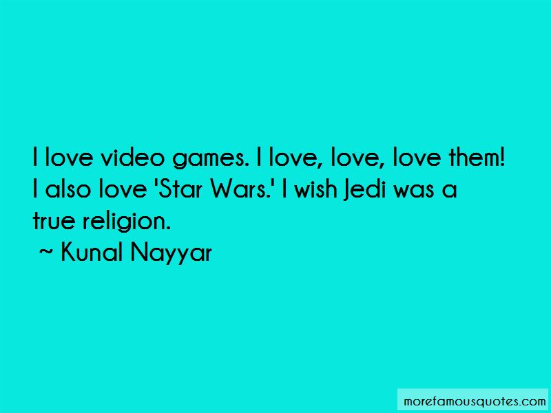 Love Star Wars Quotes Pictures 2