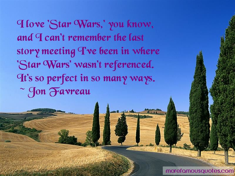 Quotes About Love Star Wars