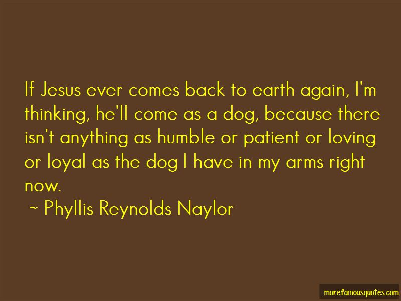Quotes About Loving My Dog