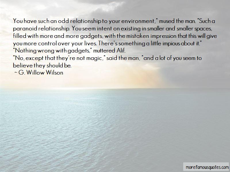 Magic Existing Quotes Pictures 3