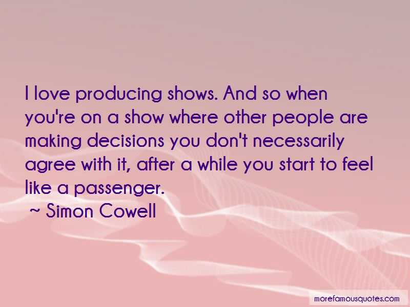 Making Decisions In Love Quotes Pictures 3