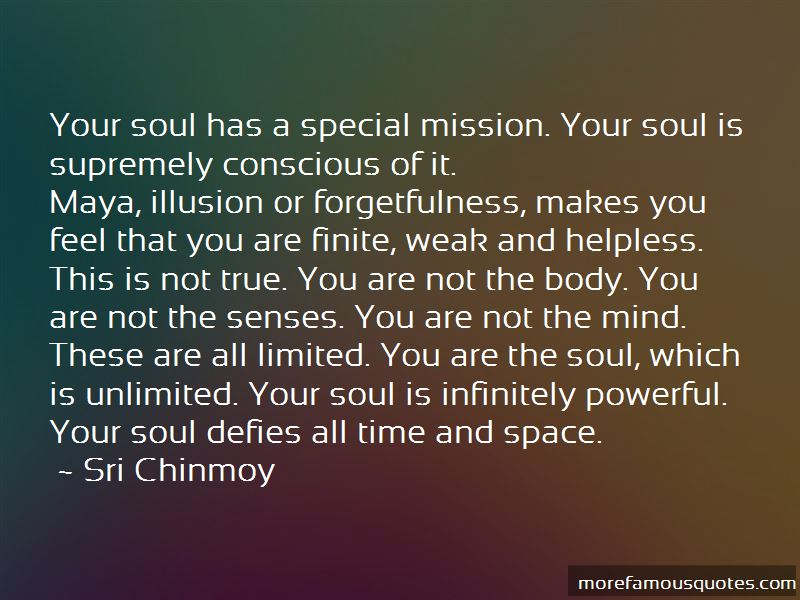Quotes About Maya Illusion