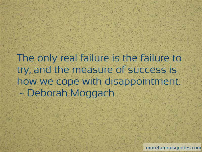 Quotes About Measure Of Success