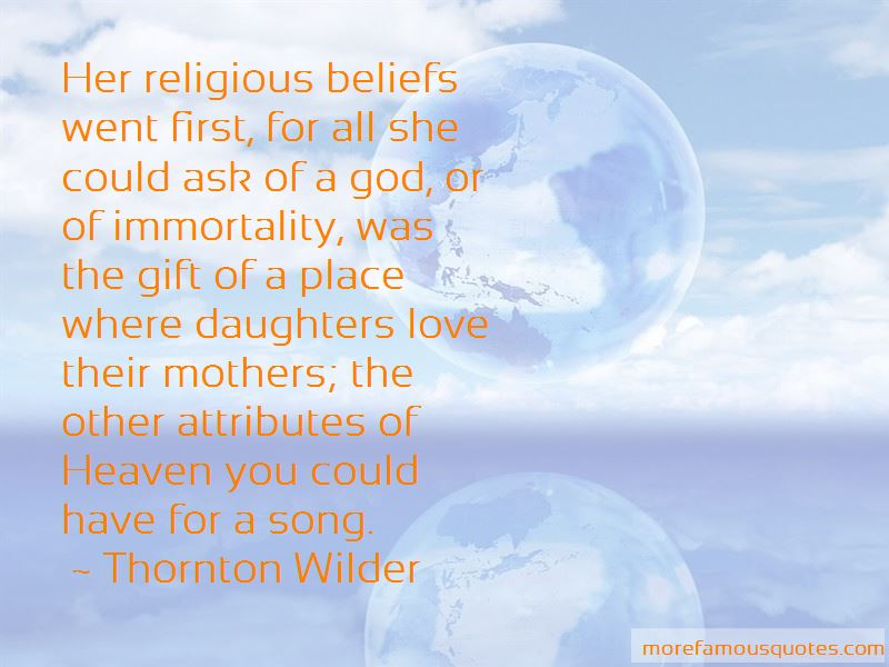 Mothers Love Their Daughters Quotes Pictures 4
