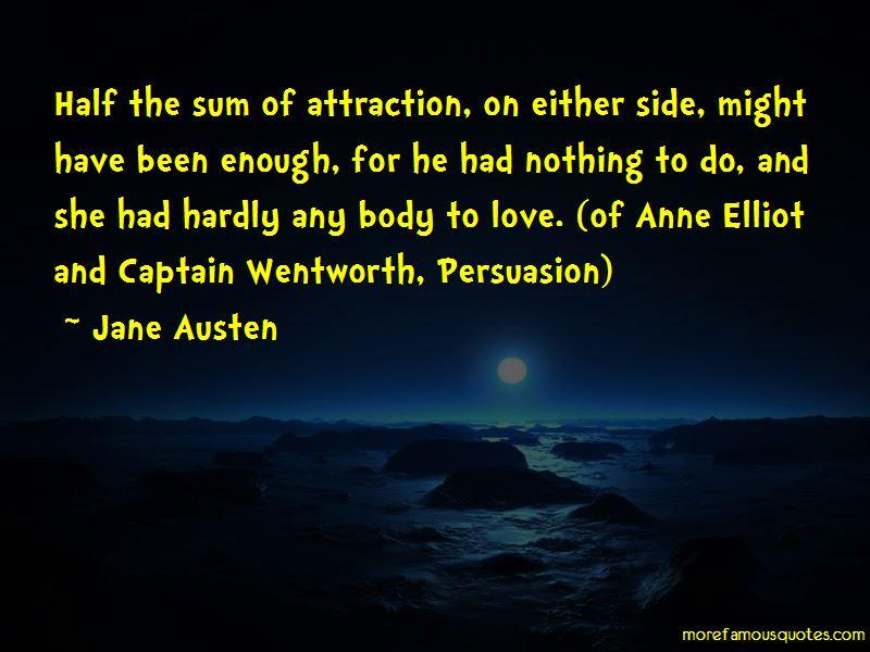 Quotes About Mr Elliot In Persuasion
