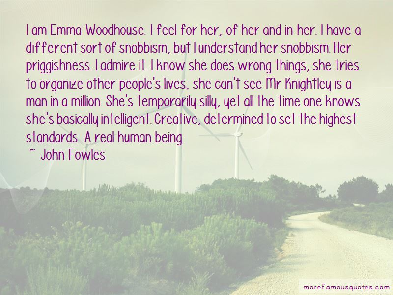 Quotes About Mr Knightley In Emma