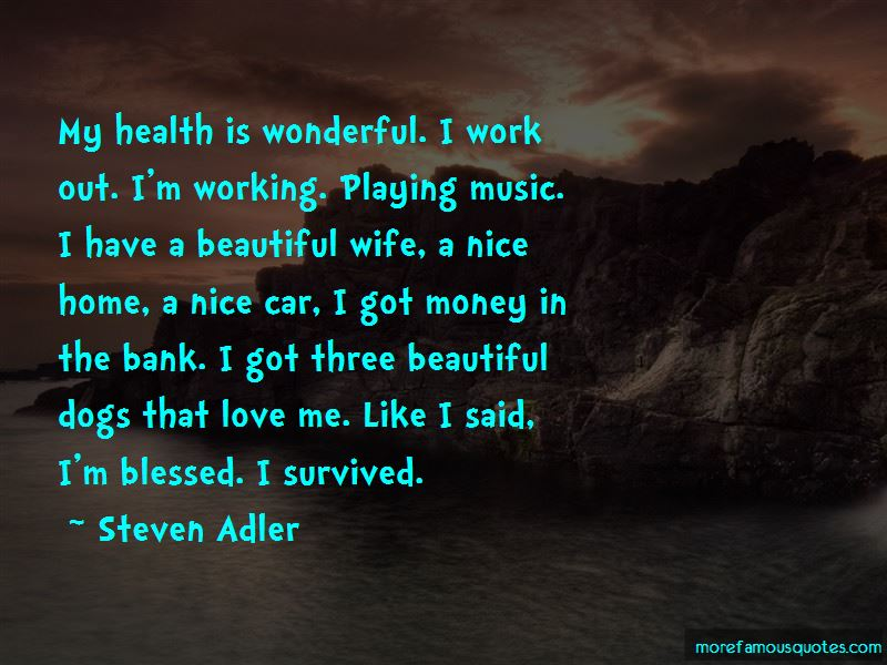 Music And Health Quotes Pictures 2