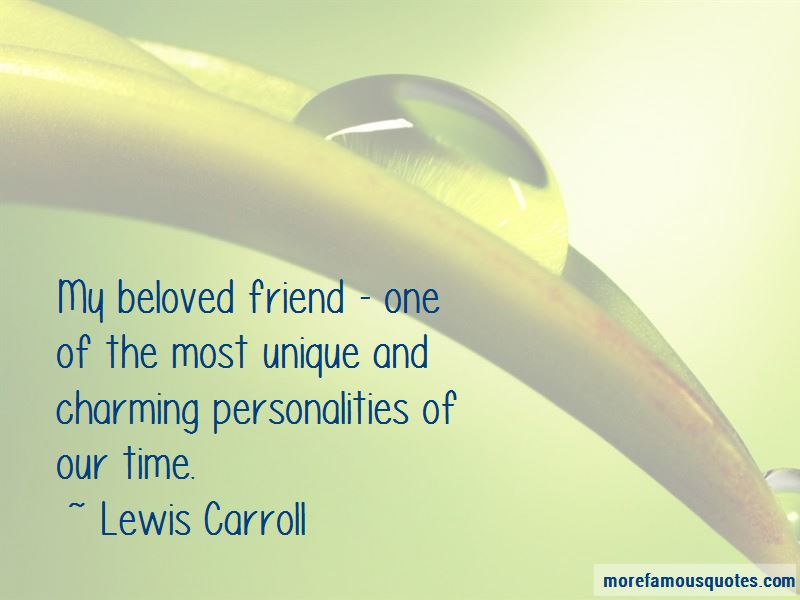 Quotes About My Beloved Friend