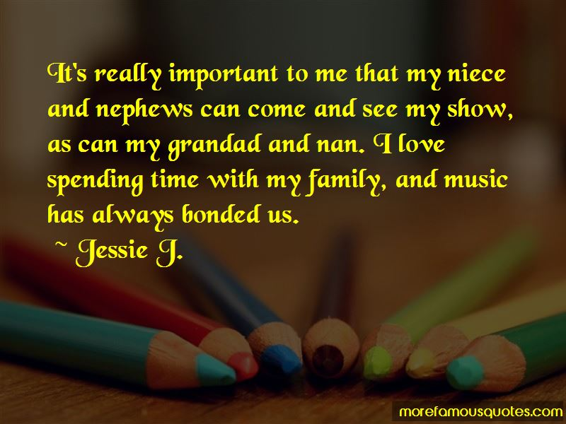 Quotes About Nephews Love: top 8 Nephews Love quotes from ...