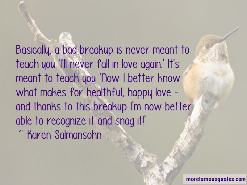 Never Fall In Love Quotes Pictures 2
