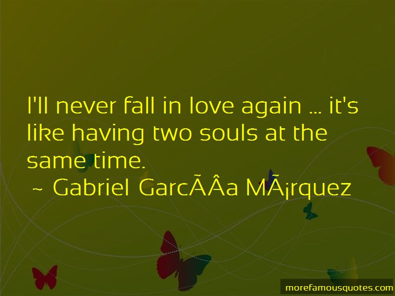 Never Fall In Love Quotes Pictures 3