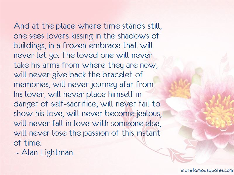 Never Fall In Love Quotes Pictures 4