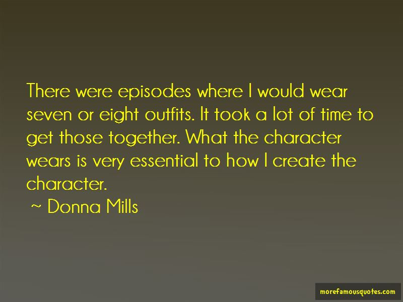 Quotes About Outfits