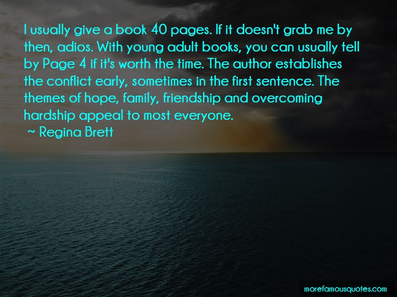 Quotes About Overcoming Hardship