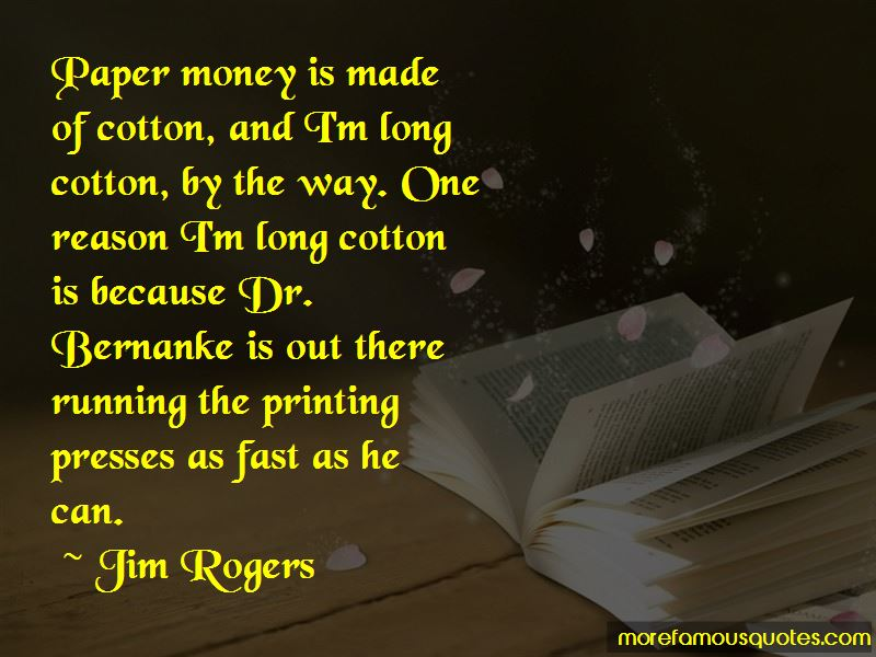 Paper Money Quotes Pictures 4