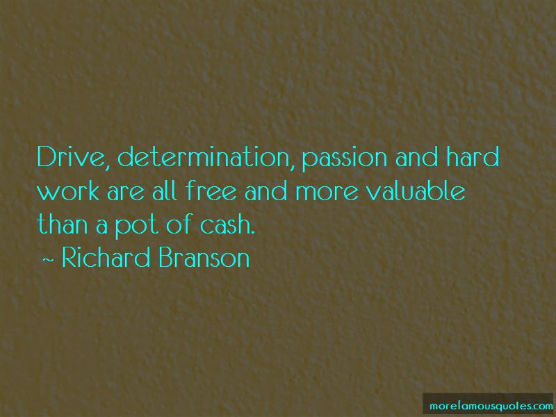 Passion And Hard Work Quotes Pictures 3