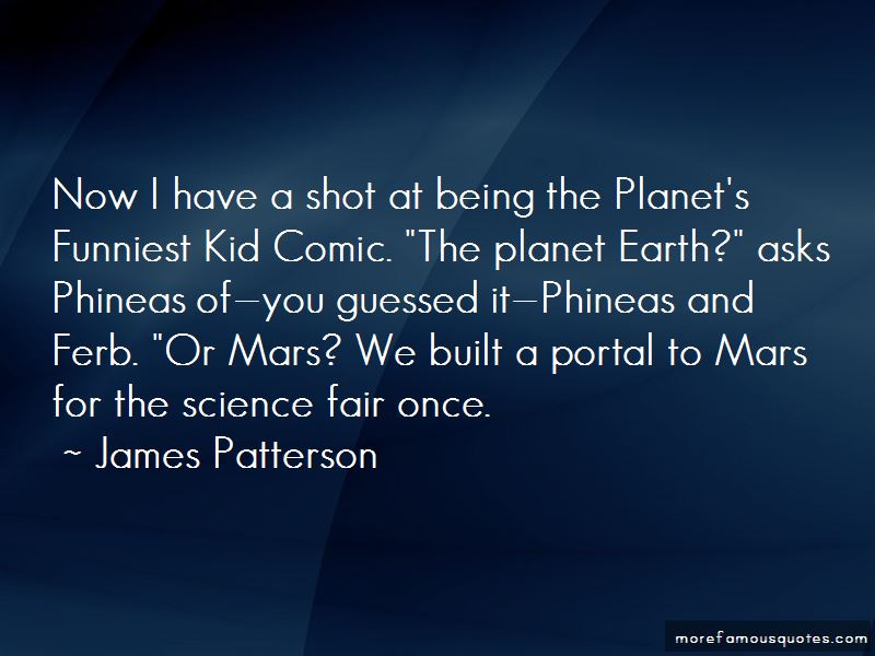 Quotes About Phineas And Ferb