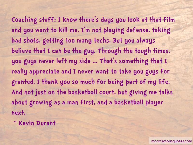 Playing Defense In Basketball Quotes Pictures 2