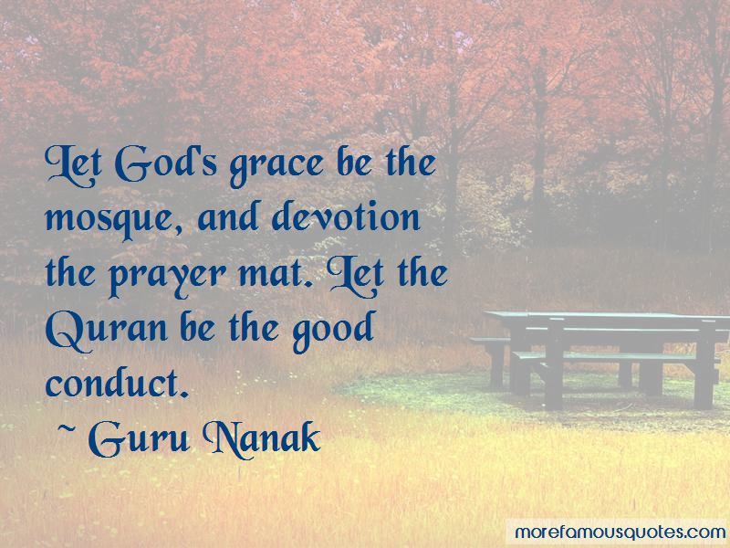 Quotes About Prayer In The Quran