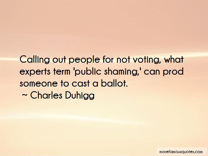 Public Shaming Quotes Pictures 2