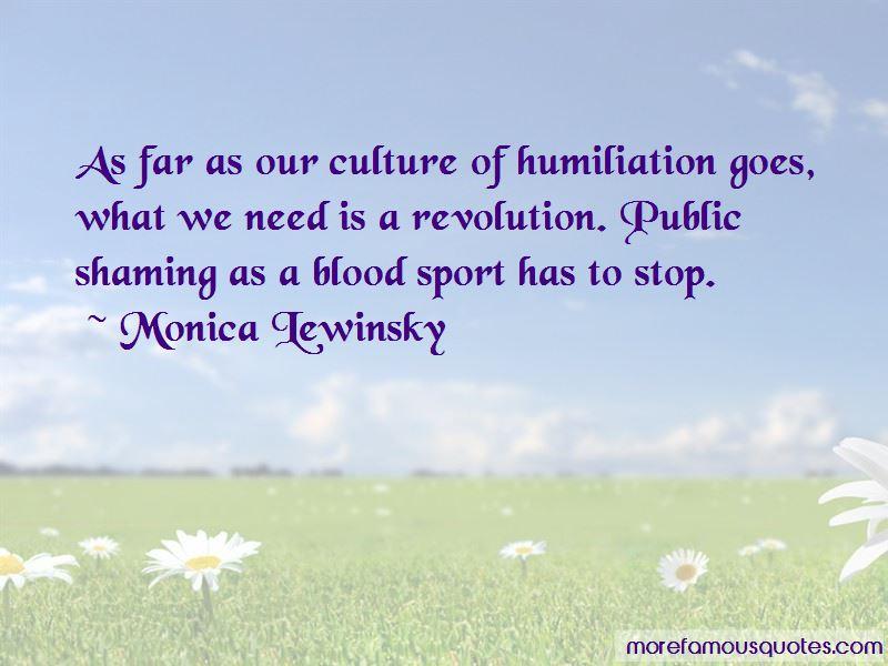 Public Shaming Quotes Pictures 3