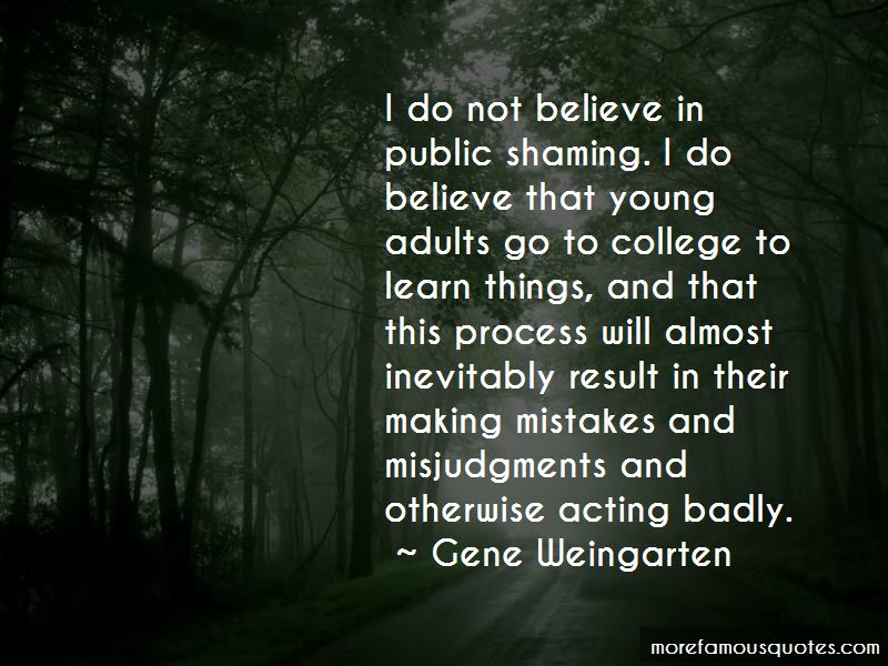 Public Shaming Quotes Pictures 4