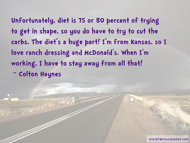 Ranch Dressing Quotes Pictures 3