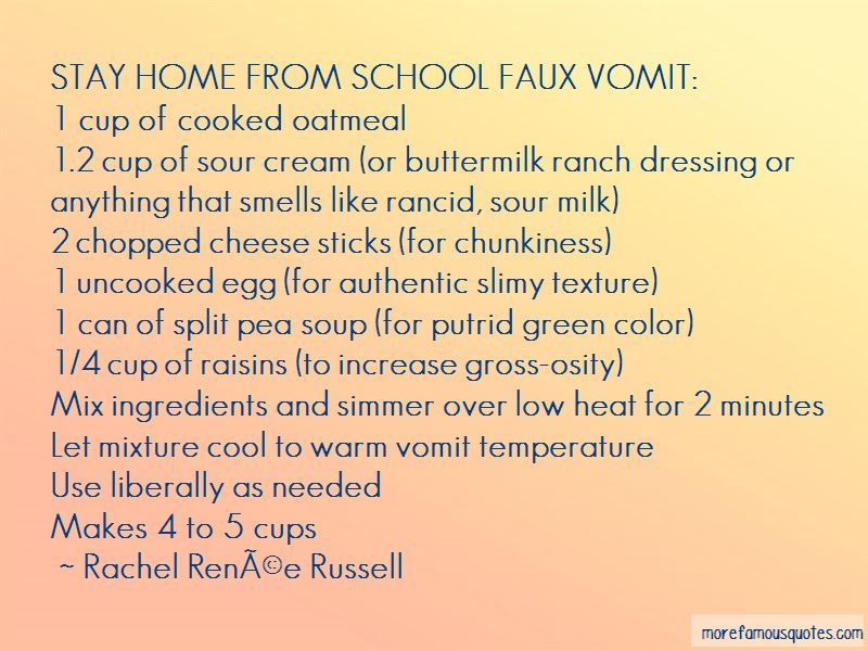 Ranch Dressing Quotes Pictures 4
