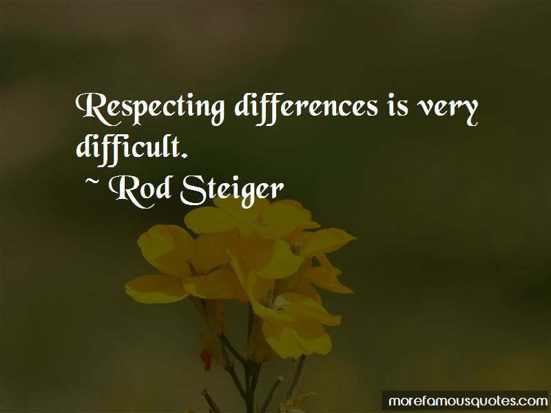 Respecting Differences Quotes Pictures 3