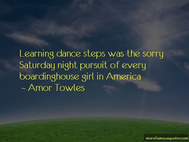 Saturday Night Quotes Pictures 4