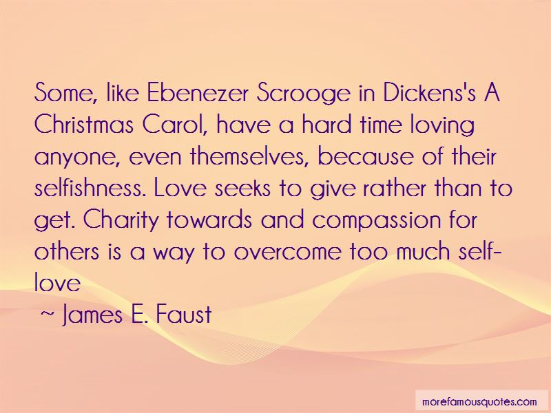 quotes about scrooge in a christmas carol - Christmas Carol Quotes