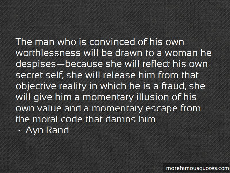 Quotes About Self Worthlessness