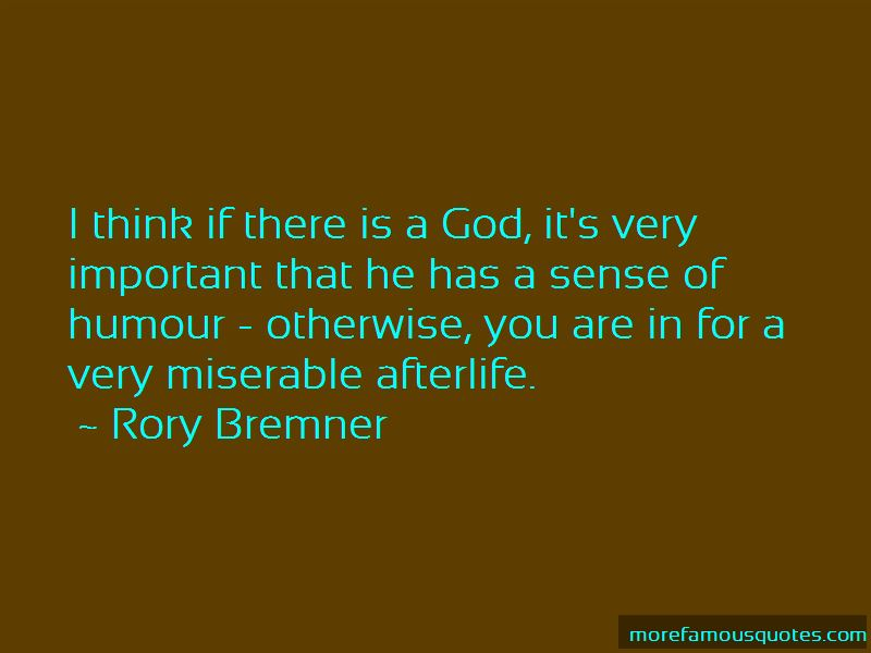 Quotes About Sense Of Humour