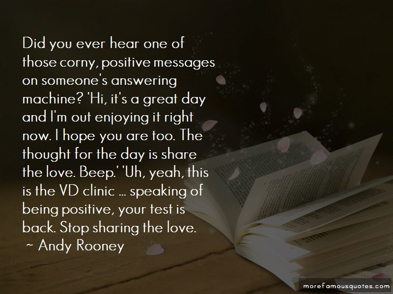 Quotes About Share The Love