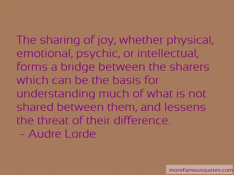 Sharing Joy Quotes Pictures 3
