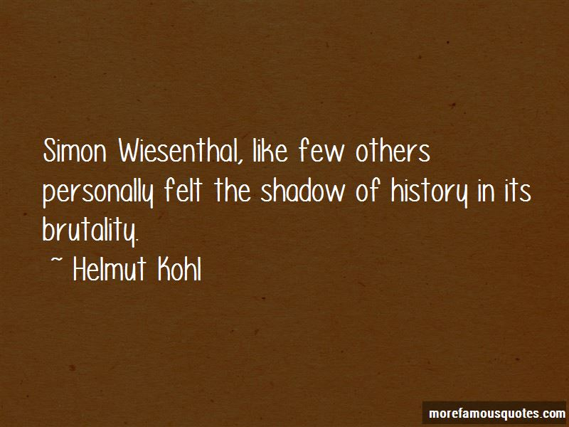 Simon Wiesenthal Quotes Pictures 2