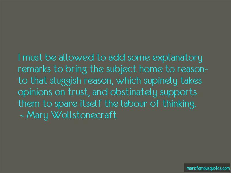 Quotes About Sluggish