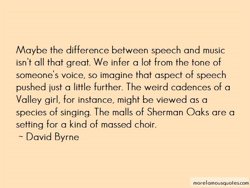 speech choir essay Learn how to determine a good topic for a persuasive speech, plus get a list of potential persuasive speech topics to inspire you.
