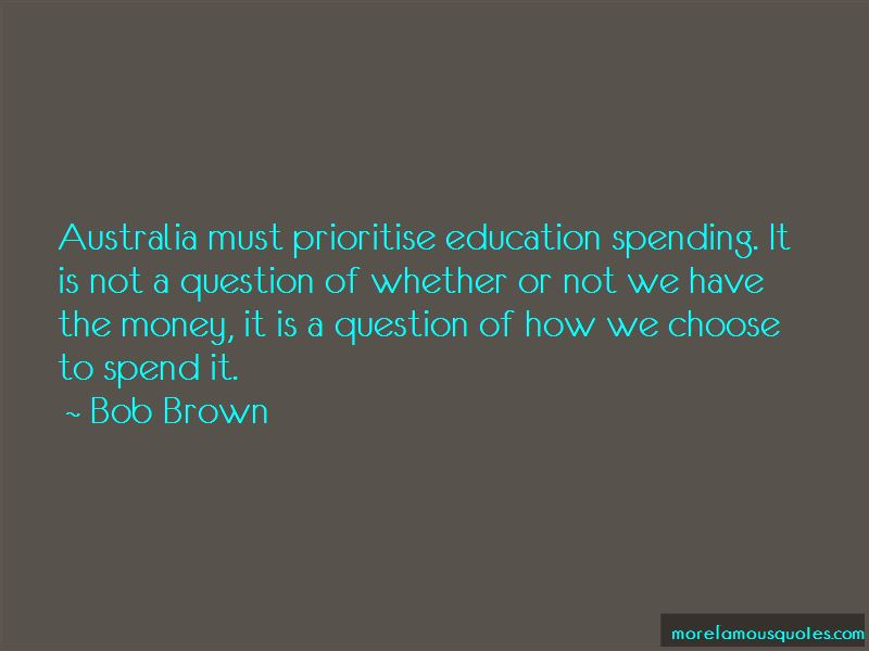 Spending Money On Education Quotes Pictures 3
